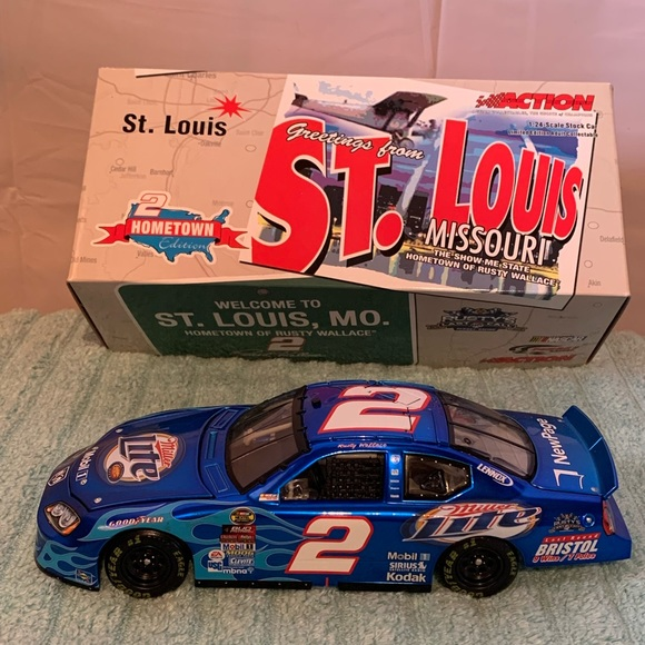Nascar Other - New in box. NASCAR Fans. Limited Edition